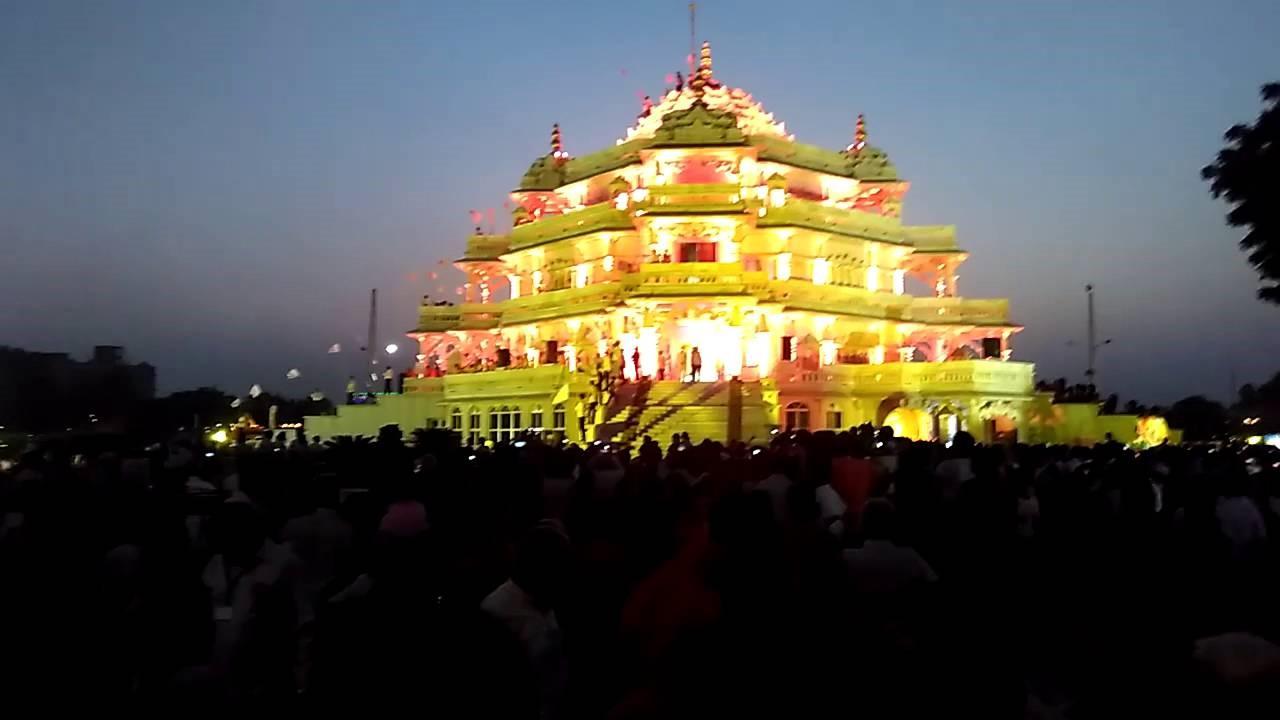 Swaminarayan Temple in Ahmedabad
