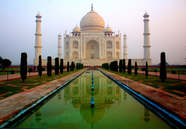 Agra: Cheapest Places to Travel in India