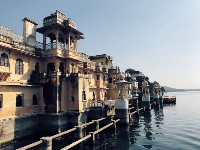 Udaipur: Cheapest Places to Travel in India